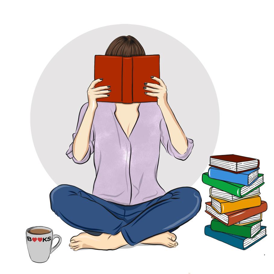 czytajaca